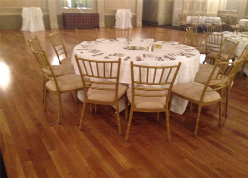 Beautiful Traditions Hardwood Flooring