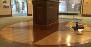 Hardwood Floor Refinishing Austin