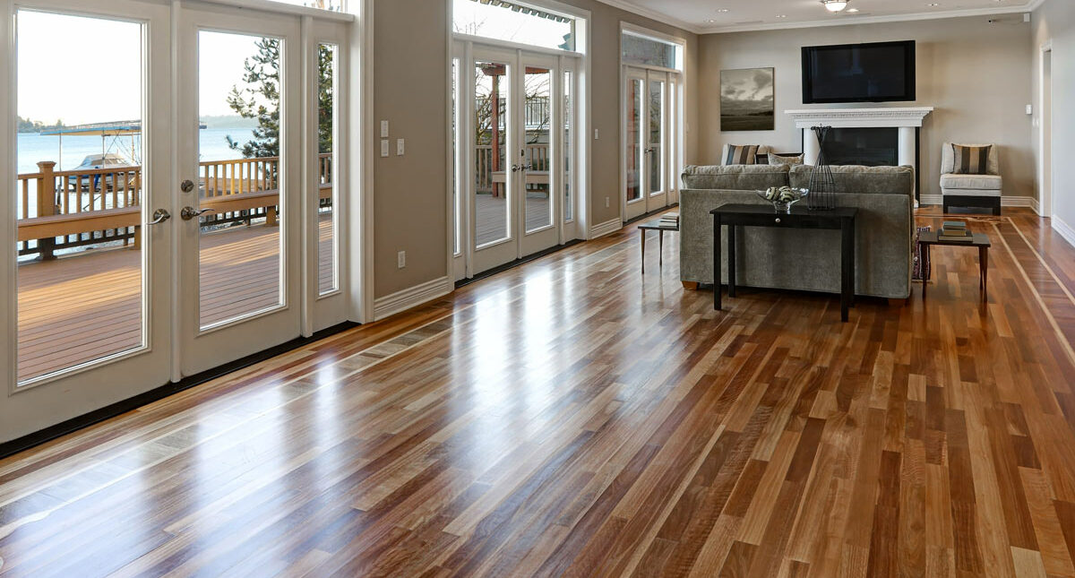 WHY BEAUTIFUL TRADITIONS HARDWOOD FLOORING IS THE COMPANY YOU SHOULD CHOOSE