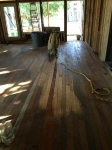 best hard wood floor installer