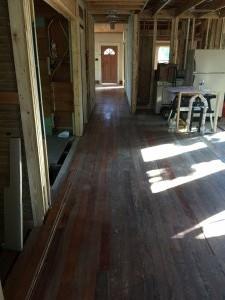 best hardwood flooring repair
