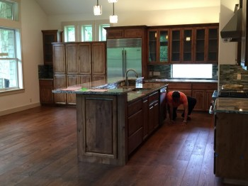 hardwood floor refinishing austin