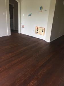 Hardwood floor installation austin