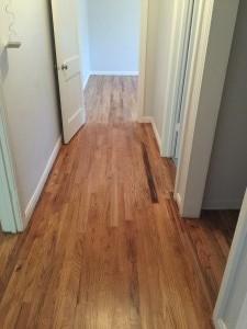 hardwood floor installation estimate temple