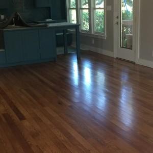 hardwood floor installation waco